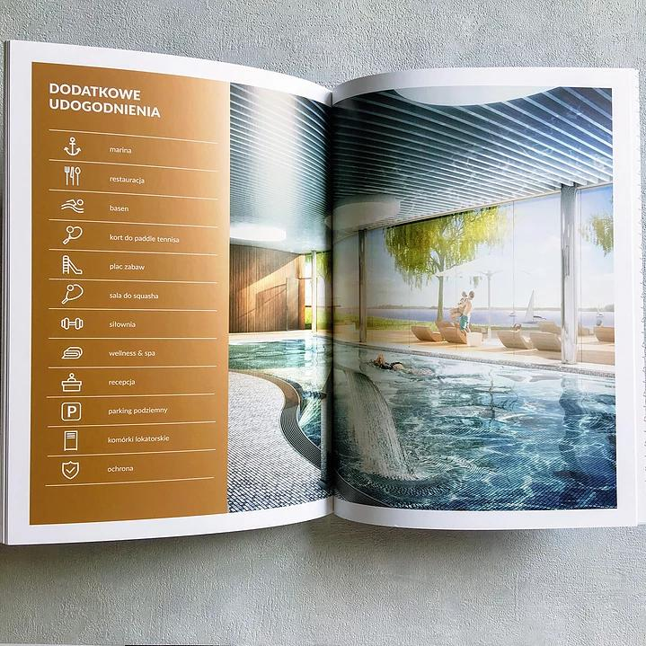 Katalog hotelu