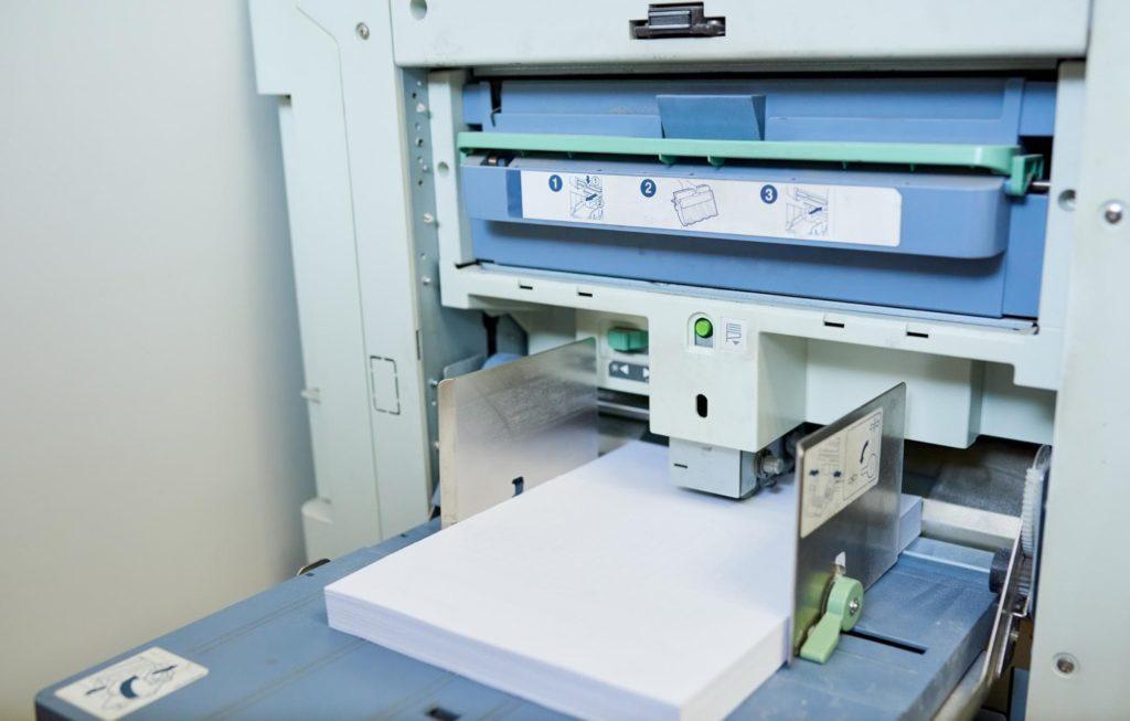Papier do druku