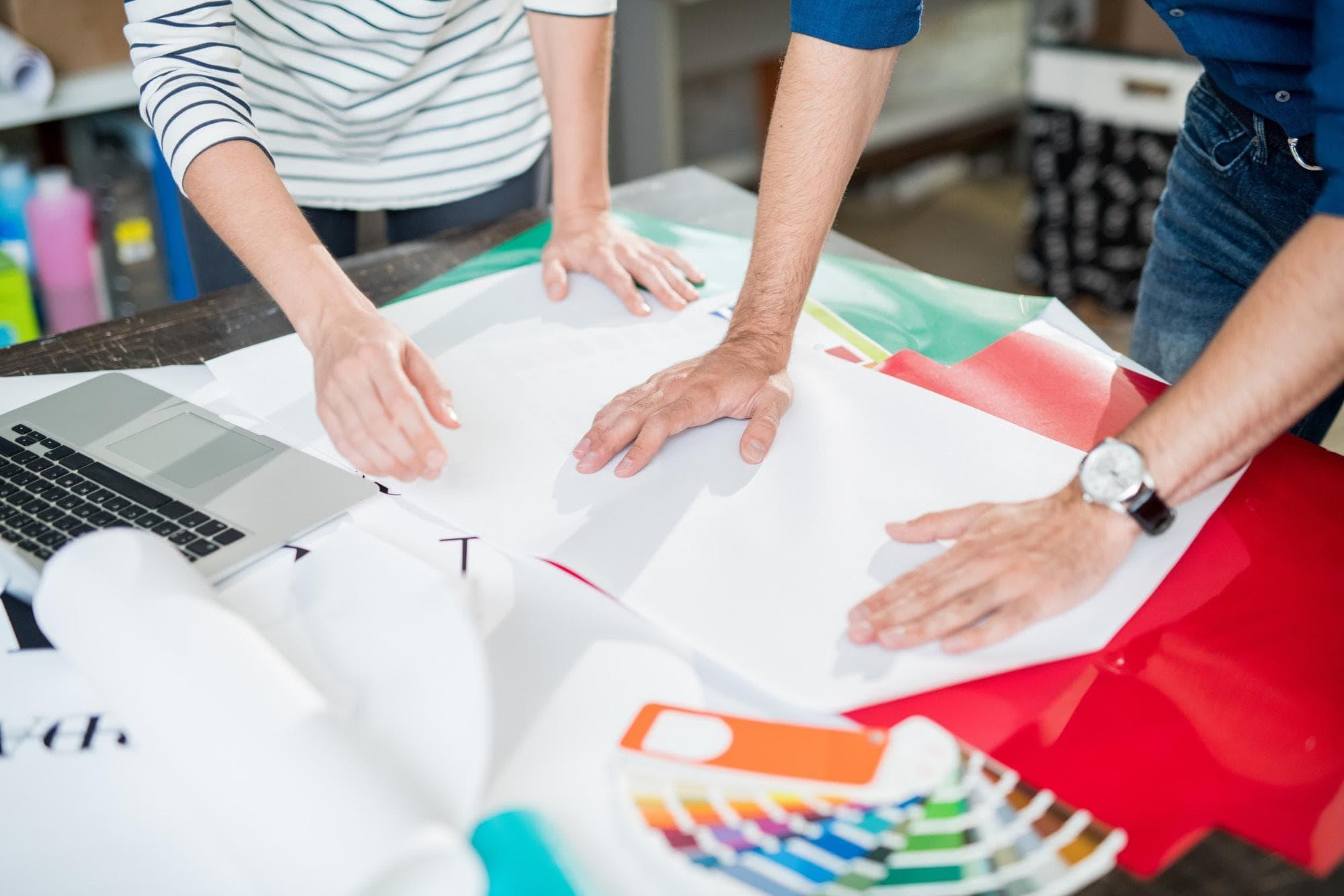 Rodzaje papieru do druku